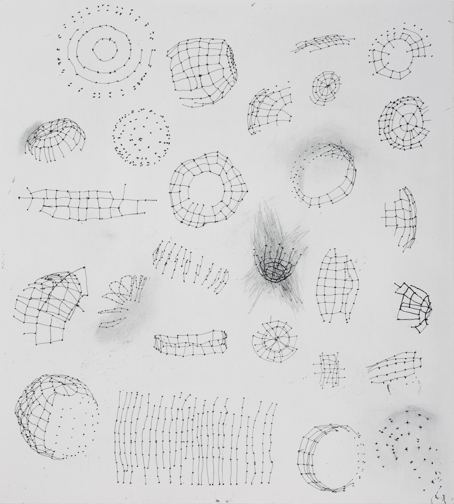 Sphere Studies 1