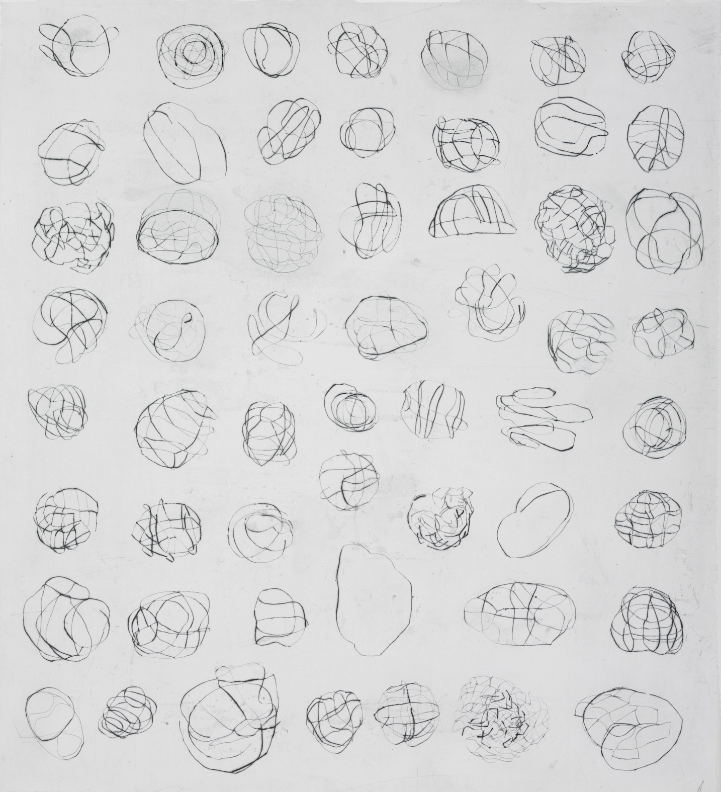 Sphere Studies 10