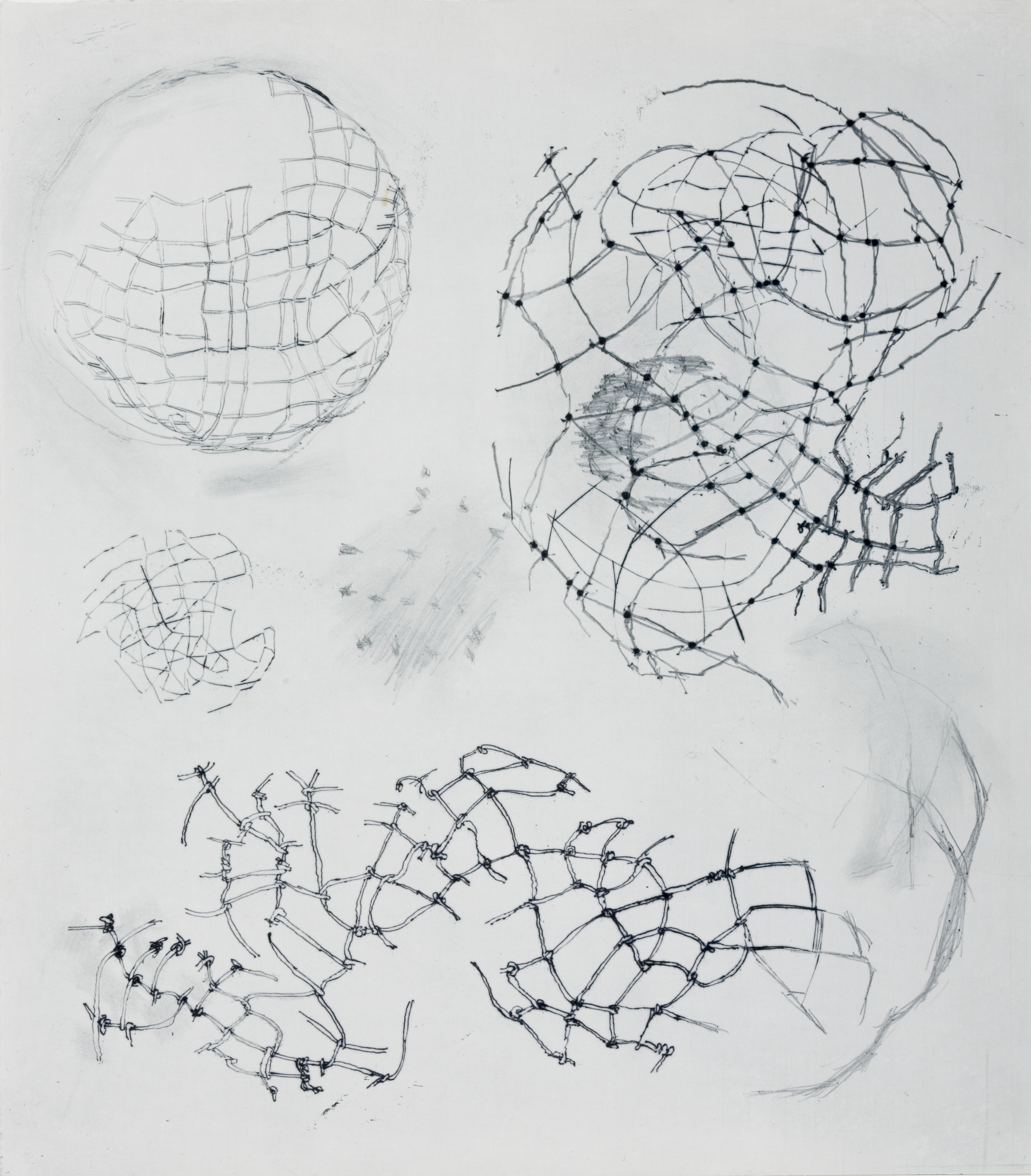 Sphere Studies 2